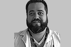 Carlos Tosi Murillo
