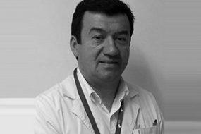 José Luis Cifras Vignolo