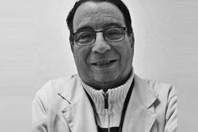Manuel Gerardo Lima Montero