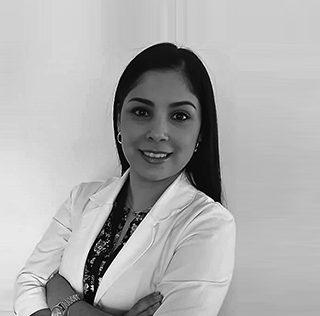 María Fernanda Falcón Espinoza