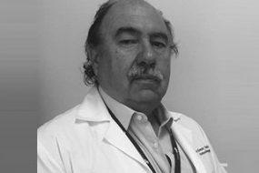 Raúl Silva Prado