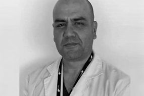 Rodolfo Muñoz Gajardo