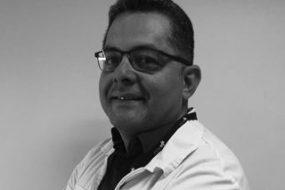 Freddy Diaz Moreno