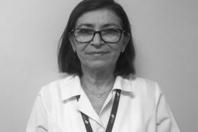 María Teresa Milanes Roldan