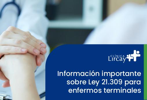 Ley 21.309 para afiliados y pensionados de las AFP, calificados como enfermos terminales